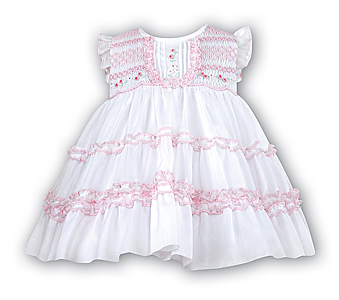 Sarah Louise Girl's Clothing