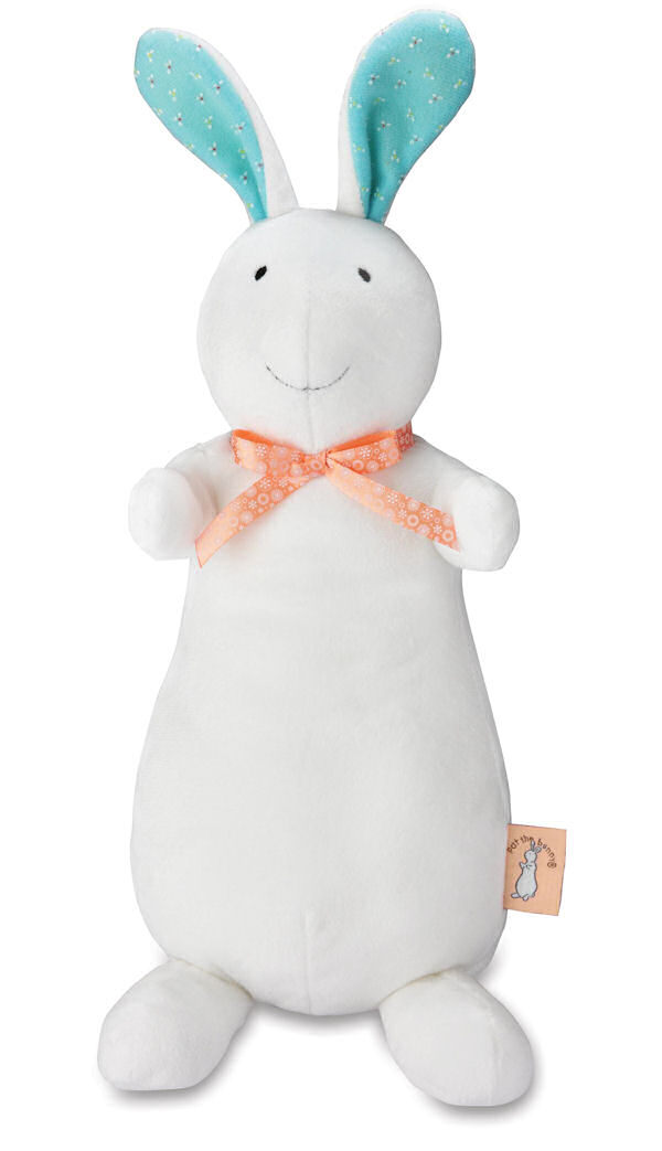 Pat the Bunny 32 inch Jumbo Plush