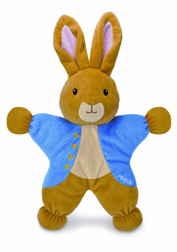 Peter Rabbit Comfort Cuddly