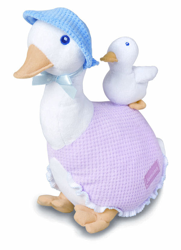 Musical Jemima Puddle Duck