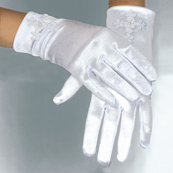 Venise Cross Gloves