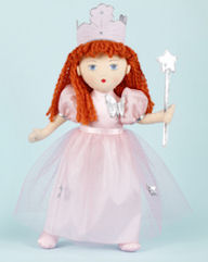 Glinda the Good Witch 18 Inch Cloth Doll