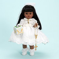 My First Communion African American