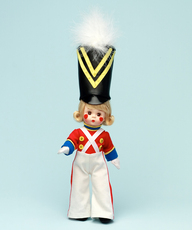 Toy Soldier Rockette