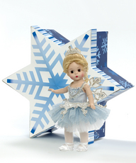 Christmas Snowflake in Special Snowflake Box