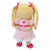 Little Lovey Pink Doll