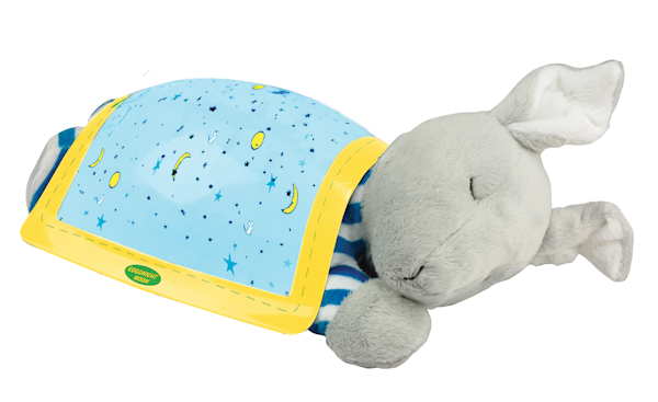 Goodnight Moon Starry Night Projector Bunny